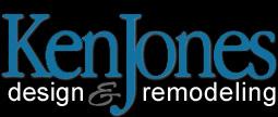 Ken Jones Logo