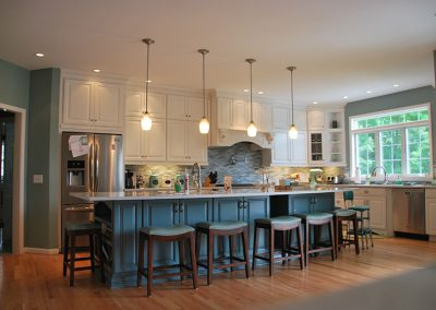 Gananda, NY – Added Craft Room and Larger Kitchen