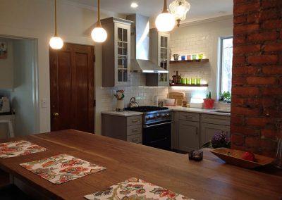 Rochester, NY – Kitchen Renovation